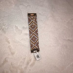 EXPRESS BEADED BRACELET-NEW WITH TAGS